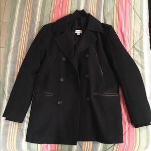 Calvin Klein Men's wool jacket